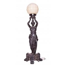 Tischlampe - Jugendstil