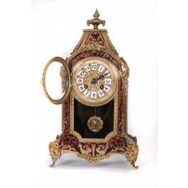 Boulle Uhr