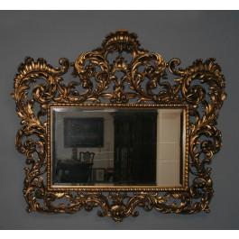 Florentinischer Spiegel
